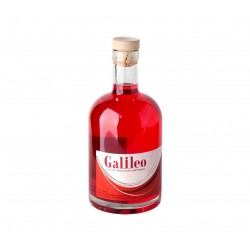 Licor Orujo Frutas del Bosque Galileo 70 cl