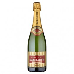 Champagne  Charles Lafitte Seis Botellas
