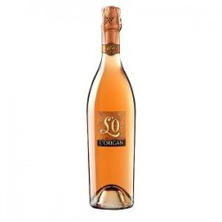 L'o de L'origan Brut Rose Seis Botellas